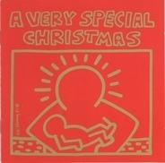 The Pointer Sisters / Madonna / U2 - A Very Special Christmas