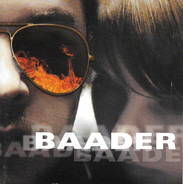 Stone Roses / Can / MC5 / Suicide a.o. - Baader (Original Soundtrack)