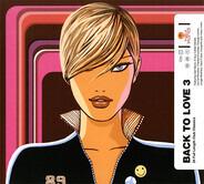 Adeva a.o. - Back To Love 3