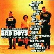 Diana King,Warren G,Juster,Keith Martin,u.a - Bad Boys