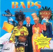 Kool & The Gang / Alex Brown a.o. - BAPS Soundtrack From The Motion Picture