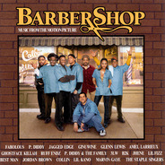Fabolous, P. Diddy, Jagged Edge, Ginuwine - Barbershop Music From The Motion Picture
