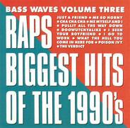 Hip Hop Compilation - Bass Waves Volume 3