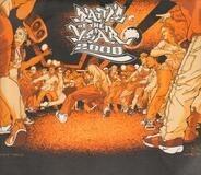 DJ Static / Spax / Barry Künzel a. o. - Battle Of The Year 2000 - The Soundtrack