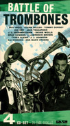 Glenn Miller / Kid Ory a.o. - Battle Of Trombones
