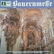 Annette Thoma - Bauernmesse - Originalaufnahme aus der Wieskirche