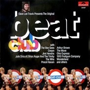 Ohio Express, The Who u.a. - Beat-Club - Dave Lee Travis Presents The Original