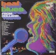 The Motions, The Payboys a.o. - Beat & Blues From Holland