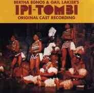 Bertha Egnos & Gail Lakier - Ipi-Tombi - Original Cast Recording