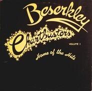 Earth Quake a.o. - Beserkley Chartbusters Volume 1