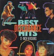 Evelyn Thomas, Break Machine a.o. - Best Disco Dance Hits