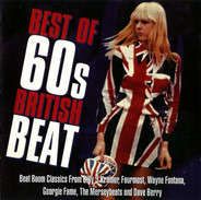 Fourmost, Marmalade a.o. - Best Of '60s British Beat