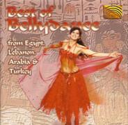 Hossam Ramzy, Emad Sayyah, a.o. - Best Of Bellydance - From Egypt, Lebanon, Arabia, Turkey
