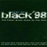 K-Ci & JoJo,Lighthouse Family,Jay Z,Down Low, u.a - Best Of Black'98