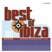 Energy 52 - Best Of Ibiza 2002