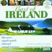 Bono, O'Connor, a.o. - Best Of Ireland