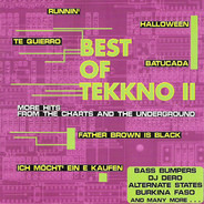 X Cite, Bass Bumpers, a.o. - Best Of Tekkno II