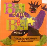 Various - Best Of The Best Volume 1