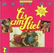 Frankie Ford,Carl Perkins,Chuck Berry,Del Shannon, u.a - Best Of Eis Am Stiel - Volume 2