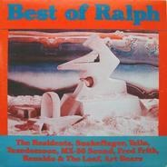 Tuxedo Moon / The Residents / Yello / Snakefinger / Fred Firth - Best Of Ralph