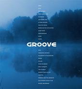 Paris,Kyte,Sonic Syndicate,Soilwork,Industri Royal, u.a - Best Of Swedish Groove