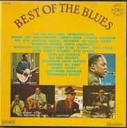 Jimmy Reed, John Lee Hooker, Otis Spann... - Best Of The Blues