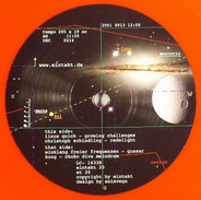 Einklang Freier Frequenzen / Linus Quick / Kong a.O. - Big Bang EP