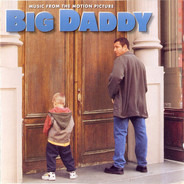 Sheryl Crow, Garbage, Limp Bizkit, a.o. - Big Daddy - Music From The Motion Picture