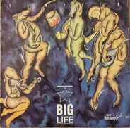 The Orb, Ultraviolet, Blue Pearl, a.o. - Big Life Sampler