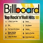 The Partridge Family, The Jackson 5, Edwin Starr, ... - Billboard 1970