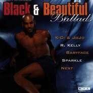 Babyface, Mya, Mary J. Blige, a.o. - Black & Beautiful Ballads 1