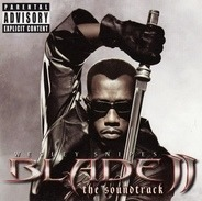 Fatboy Slim & Eve,Massive Attack & Mos Def, u.a - Blade II The Soundtrack