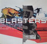 Placebo / Fatboy Slim / Rammstein a.o. - Blasters