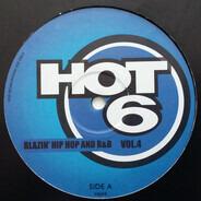 DMX / Jadakiss a.o. - Blazin' Hip Hop And R&B Vol.4