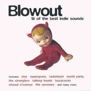 Radiohead,The Sundays,Tim Finn,The Waterboys,u.a - Blow Out