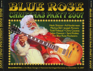 Markus Rill, Julian Dawson, a.o. - Blue Rose Christmas Party 2007