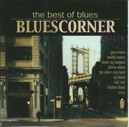 Gary Moore / Screamin Jay Hawkins / The Band a.o. - Blues Corner - The Best Of Blues