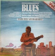 Leadbelly, John Lee Hooker - Blues - From The Fields Into The Town Vol.2