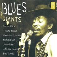 Bukka White / T-Bone Walker / Lightning Hopkins / etc - Blues Gigants Vol 3