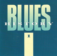 Howlin' Wolf /Buddy Guy / Koko Taylor / etc - Blues History Part II