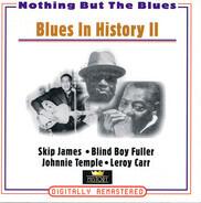 Skip James, Lonnie Johnson, a.o. - Blues In History II