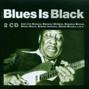 Sonny Terry / Joe Lee-Williams / John Estes / etc - Blues Is Black