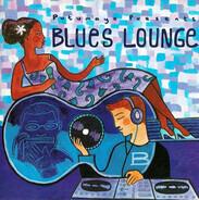 Little Axe / Tangle Eye a.o. - Blues Lounge