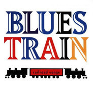 The Holmes Brothers / Bobby Parker a. o. - Blues Train: Railroad Songs