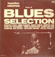 Hubert Sumlin, Jimmy Dawkins a.o. - Blues Selection Vol II