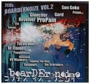 Various - Boardernoize Vol. 2