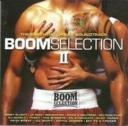 Missy Elliott,Ja Rule,Blak Twang,Big Brovaz, u.a - Boom Selection II