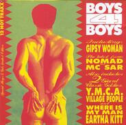 Nomad / Eartha Kitt / Pacific 231 a.o. - Boys 4 Boys
