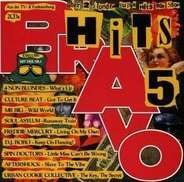 Freddie Mercury, Culture Beat, 4 Non Blondes, a. o. - Bravo Hits  5