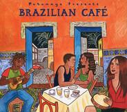 Djavan / Márcio Faraco / Teresa Cristina And Grupo Semente a.o. - Brazilian Café